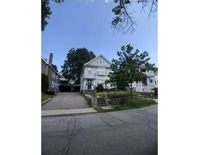31 GILBERT RD # 1, Belmont, MA 02478 - Photo 1
