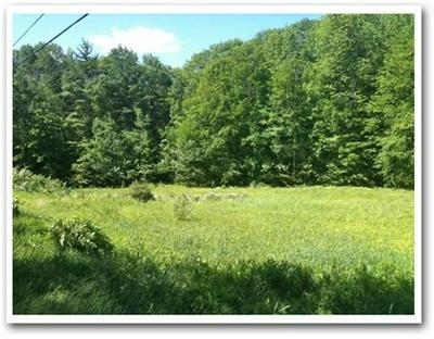 LOT 4A BRAY RD, Buckland, MA 01370 - Photo 1