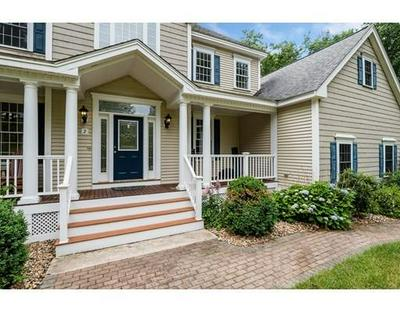 2 WILDFLOWER LN, Groton, MA 01450 - Photo 2