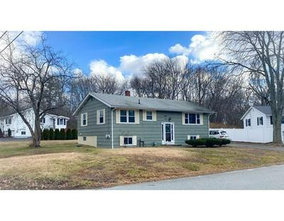 97 TANGLEWOOD DR, Dracut, MA 01826 - Photo 1