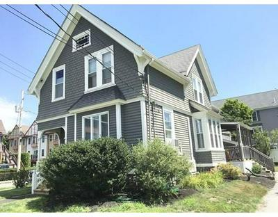 141 RUMFORD AVE, Mansfield, MA 02048 - Photo 2