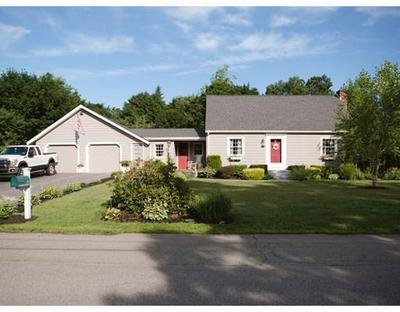 15 ELIZABETH ST, Plainville, MA 02762 - Photo 1
