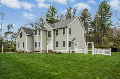 122 SPECTACLE POND RD, Littleton, MA 01460 - Photo 1