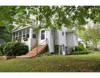 158 WILLOW HILL RD, Leicester, MA 01611 - Photo 2