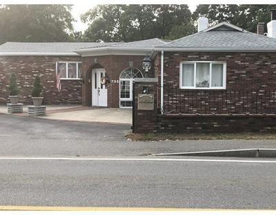 735 WOBURN ST, Wilmington, MA 01887 - Photo 1