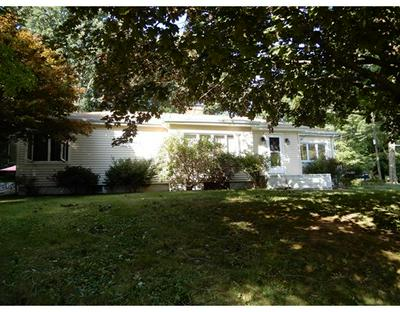 70 NEW BRAINTREE RD, North Brookfield, MA 01535 - Photo 2