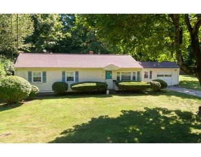 481 PLEASANT ST, Leicester, MA 01524 - Photo 1