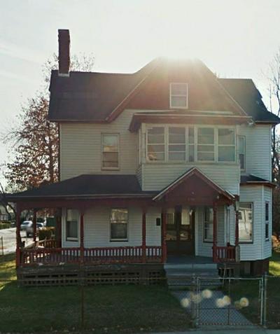 126 PRINCETON ST, SPRINGFIELD, MA 01109 - Photo 1