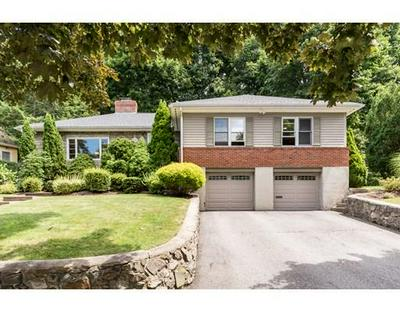 4 SARGENT RD, Winchester, MA 01890 - Photo 2