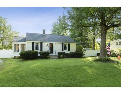 247 REDEMPTION ROCK TRL, Sterling, MA 01564 - Photo 1