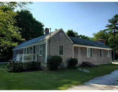 422 REED RD, Dartmouth, MA 02747 - Photo 1