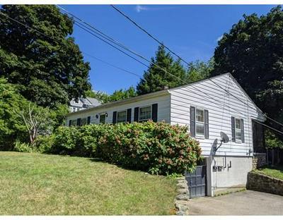 50 + 52 WARD STREET, North Brookfield, MA 01535 - Photo 2