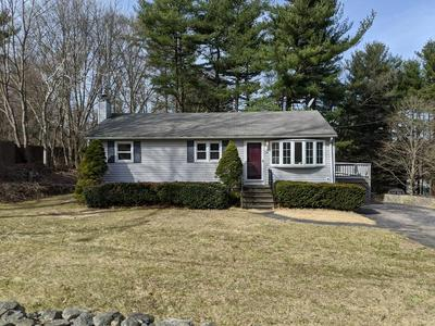 453 COOPER RD, NORTHBRIDGE, MA 01534 - Photo 1