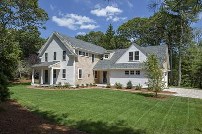 261 TONSET RD, Orleans, MA 02653 - Photo 2