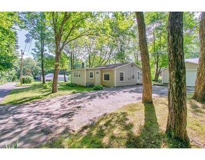 132 MAPLE DR, Coventry, CT 06238 - Photo 1