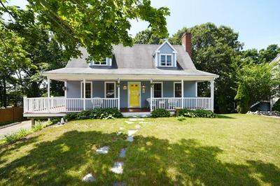 31 SHERRILL RD, Marshfield, MA 02050 - Photo 2