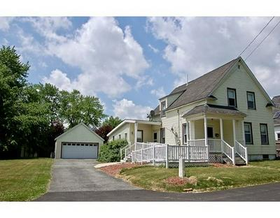 53 MONROE ST, Nashua, NH 03060 - Photo 1