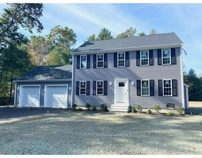 75 ROCHESTER RD, Carver, MA 02330 - Photo 1