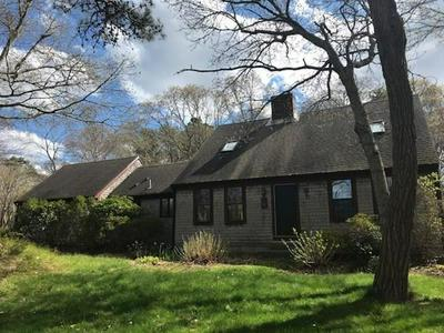 152 OLD COUNTY RD, Sandwich, MA 02537 - Photo 1
