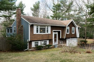 44 OBSERVATORY WAYE, Marshfield, MA 02050 - Photo 2