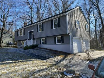 47 TRACEY DR, WHITINSVILLE, MA 01588 - Photo 1