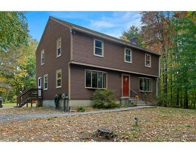 1 DONOVAN DR, West Newbury, MA 01985 - Photo 1