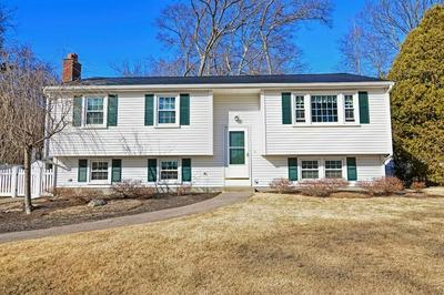 26 MEADOW RD, MEDWAY, MA 02053 - Photo 1