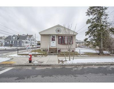 291 HEMLOCK ST, New Bedford, MA 02740 - Photo 1