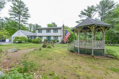 11 WING AVE, Freetown, MA 02702 - Photo 1