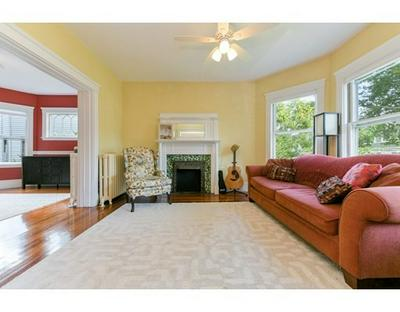 45 FAYETTE ST APT 2, Cambridge, MA 02139 - Photo 2