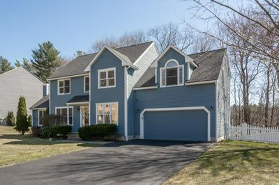 4 THISTLE HILL DR, SHREWSBURY, MA 01545 - Photo 2