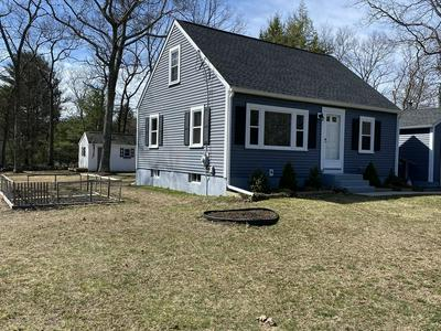 81 OAK ST, FOXBORO, MA 02035 - Photo 2