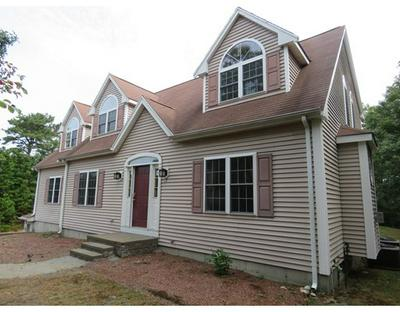7 PLEASANT HARBOUR RD, Plymouth, MA 02360 - Photo 2