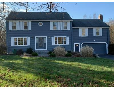 9 LEWIS RD, Mansfield, MA 02048 - Photo 1
