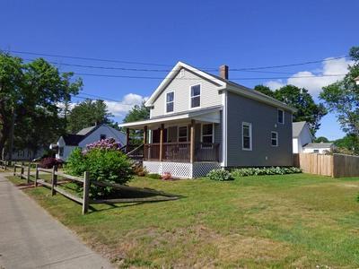 260 CHAPMAN ST, Greenfield, MA 01301 - Photo 2