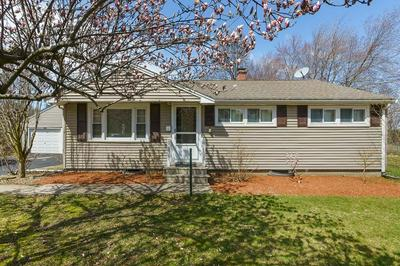 56 OLD MILL RD, Harvard, MA 01451 - Photo 2