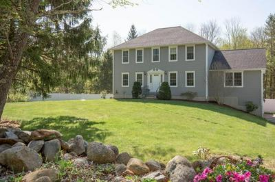 1079 N BROOKFIELD RD, Oakham, MA 01068 - Photo 1