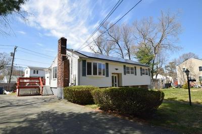 70 NEWCOMB AVE, Randolph, MA 02368 - Photo 1