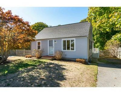 85 OLD TOWN RD, Barnstable, MA 02601 - Photo 1
