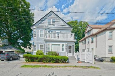 12 ABERDEEN RD, Milton, MA 02186 - Photo 1