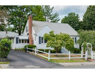15 SHERMAN RD, Braintree, MA 02184 - Photo 2