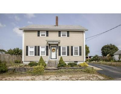18 DALE ST, Pawtucket, RI 02860 - Photo 1
