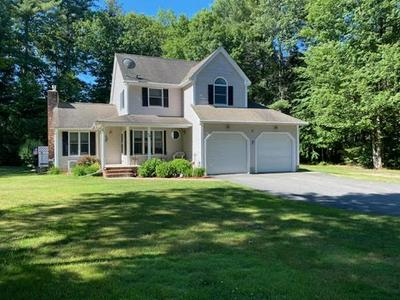 70 MOOSE BROOK RD, Southampton, MA 01073 - Photo 2