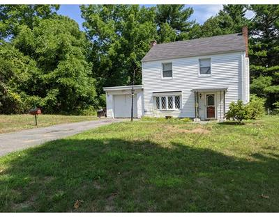 131 MCCARTHY AVE, Leicester, MA 01611 - Photo 2