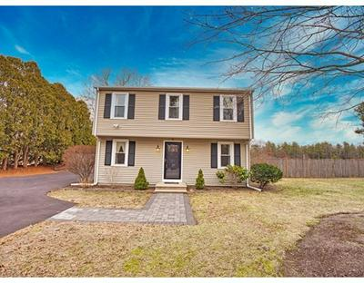 1 TOBI CIR, Plymouth, MA 02360 - Photo 2