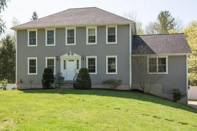 1079 N BROOKFIELD RD, Oakham, MA 01068 - Photo 2