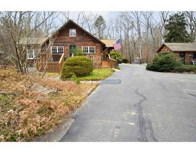 80 FAIRVIEW AVE, Rehoboth, MA 02769 - Photo 1