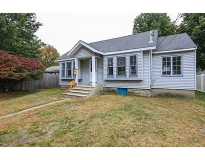 4 CLYDE AVE, Wilmington, MA 01887 - Photo 2