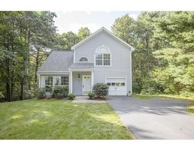 10 BALCOM DR, Foxboro, MA 02035 - Photo 1