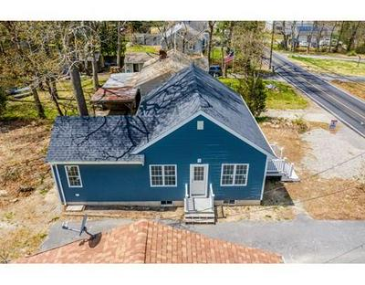 278 HAMLIN ST, Acushnet, MA 02743 - Photo 1
